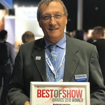 Best of Show Award - PSNEurope