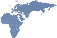 Europe, Middle East, and Africa
